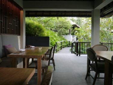 バリ島旅行 星のやバリ 8日目(最終日)