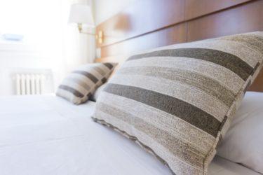 冬のベッドの寒さにはエアコンより布団乾燥機を使うべき